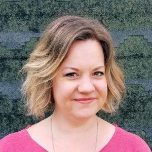 Christa van Baale