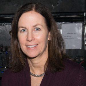 Maureen O'Rourke